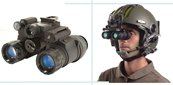Как работают очки ночного видения?
