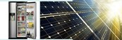 Солнечная энергетика и электротехника